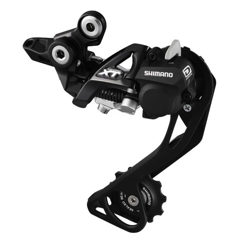 SHIMANO cambio XT 10V SHADOW PLUS SGS DIRECT