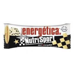 NUTRISPORT BARRITA ENERGÉTICA 1 BARRITA X 44 GR