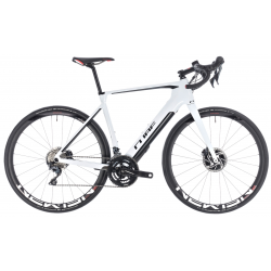 CUBE AGREE HYBRID C:62 SL DISC 2019