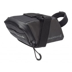 BLACKBURN bolsas GRID SMALL SEAT BAG REFL negro