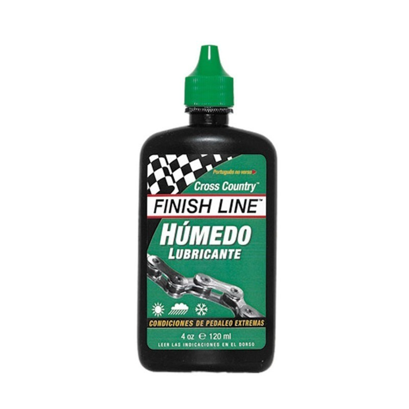 FINISHLINE lubricante CROSS COUNTRY bote 4 OZ