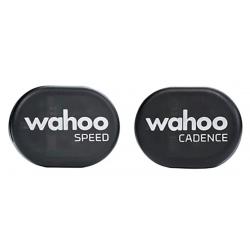 WAHOO VELOCIDAD Y CADENCIA sensores