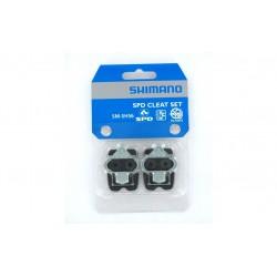 PAR CALAS SHIMANO SM-SH56 MULTI D S/CHAP