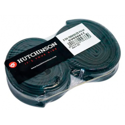Hutchinson cámaras Blister 2 cámaras 700x28-35 presta