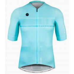Gobik maillot CX PRO unisex Glacier Blue