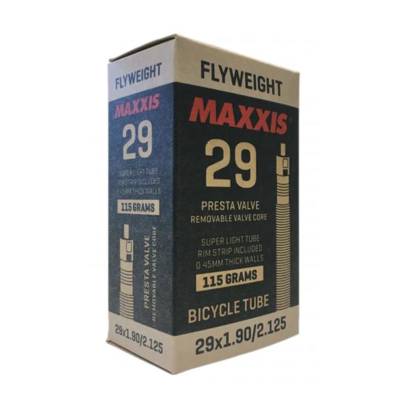MAXXIS FLYWEIGHT 29X1.9/2.125 CÁMARA FINA