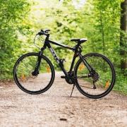 Estos son los componentes más importantes de tu bicicleta