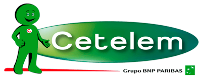 Logotipo Cetelem